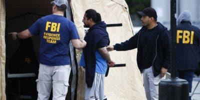 """Con el operativo """"Libertad"""" que se realizó en cuatro departamentos del país, la policía capturó a 29 personas."""