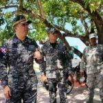 policia-nacional-en-puerto-plata-reforza-vigilancia-para-evitar-actos-delictivo-y-garantizar-seguiridad-durante-la-semana-santa