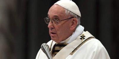 Las supuestas declaraciones ocurrieron durante una reunión entre el Papa Francisco y el periodista Eugenio Scalfari.