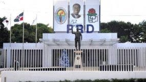 casa nacional partido-revolucionario-dominicano