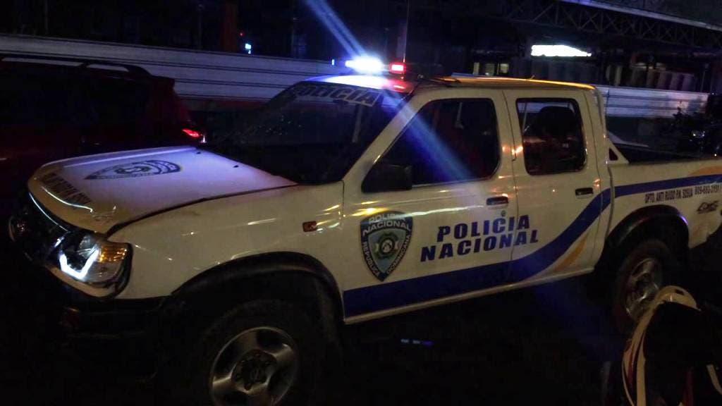 Acusados de ultimar cabo de la Policía mueren al enfrentar patrulla