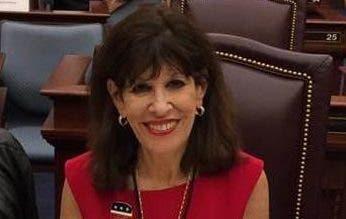 Robin S. Bernstein, embajadora de E.E.UU.