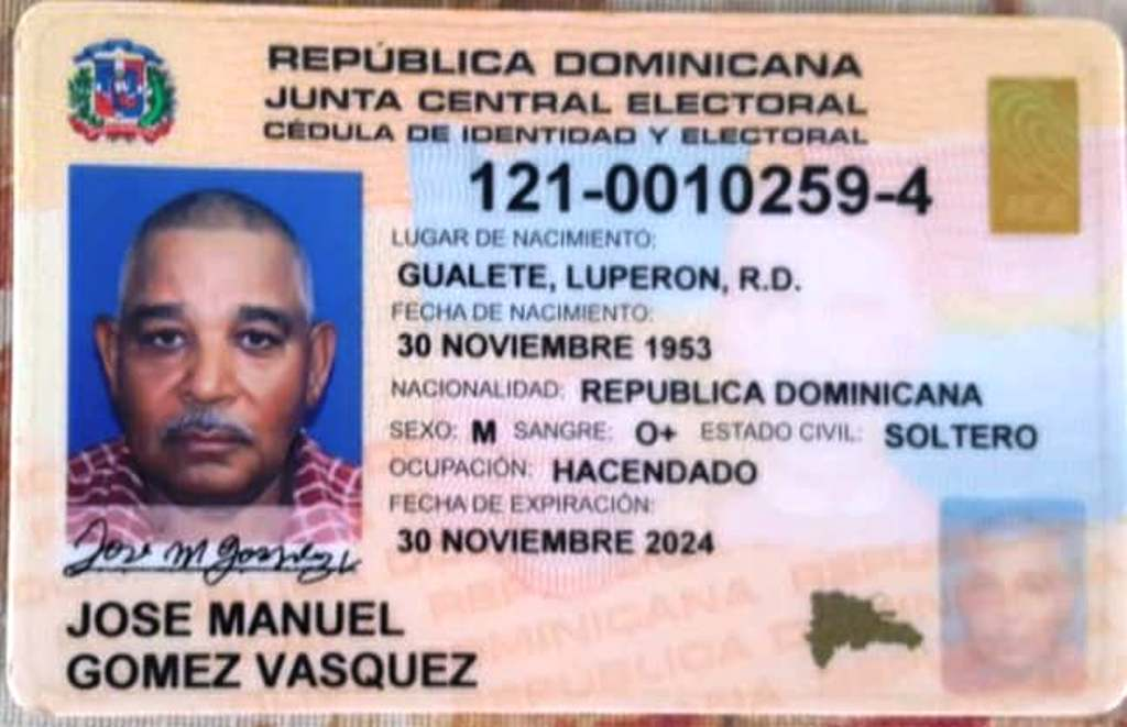 Hacendado se suicida en comunidad de Villa Isabela