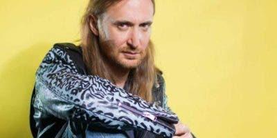 David Gueta estuvo en la última versión en 2016.