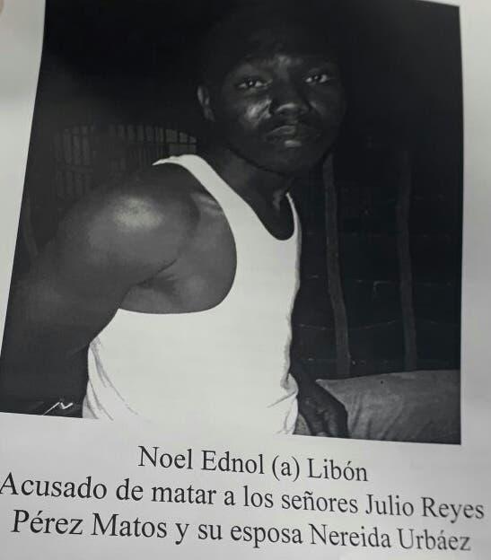 Policía identifica uno de los acusados de ultimar pareja en Pedernales