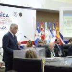 El canciller dominicano encabeza la reunión en el MIREX.