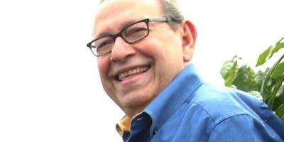 Empresario banilejo Rafael Perelló.  Foto: El Nacional