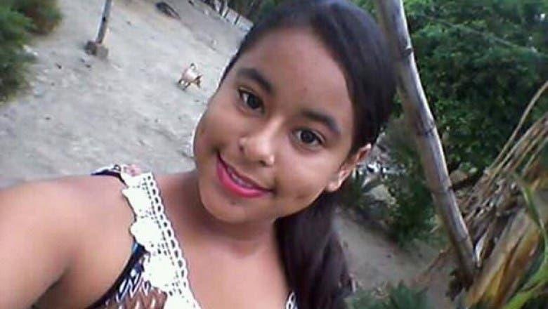 Émely Peguero fue asesinada embarazada. Archivo