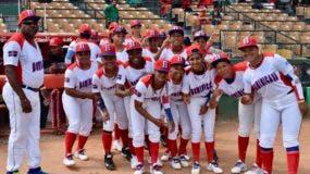 El equipo dominicano avanzó este sábado a la Copa del Mundo de béisbol femenino
