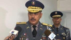 El general de brigada,  José Acosta  Castellano  sustituirá al  mayor general  Víctor  Hernández Vásquez.