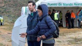 Ana Julia Quezada es la nueva pareja del padre del niño de cuya muerte se le acusa.
