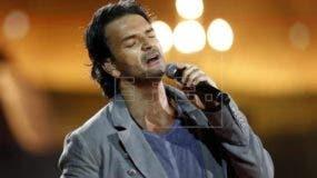 En la imagen, el cantante guatemalteco Ricardo Arjona. EFE/Archivo