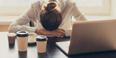 ¿Es una forma de adicción trabajar muy duro durante muchas horas?