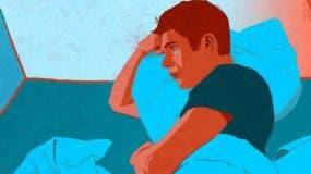 Uno de cada 10 hombres sufre la enfermedad en algún punto en su vida.