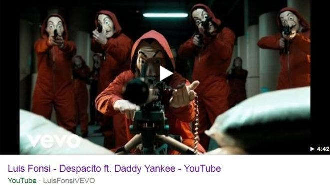 Desde YouTube indicaron que investigan lo sucedido y trabajan para bloquear el acceso de extraños a los canales de Vevo.