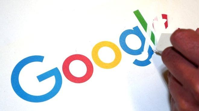 El hombre que obligó a Google a eliminar su pasado criminal del buscador