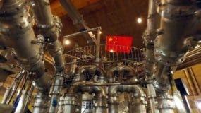 China asegura que se encuentra a la cabeza en la carrera global por el desarrollo de la fusión nuclear.
