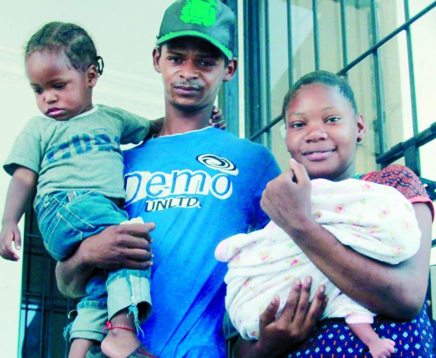 Prima de la madre negoció infante con red dedicada a la compra de niños
