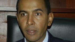 Domingo Contreras, director Programas Especiales.
