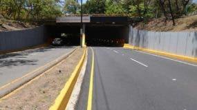 El túnel de la Núñez de Cáceres descongestiona el tránsito.