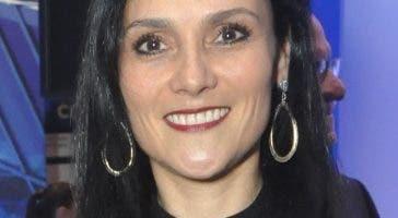 Liliana Cabeza, directora general de Philip Morris .