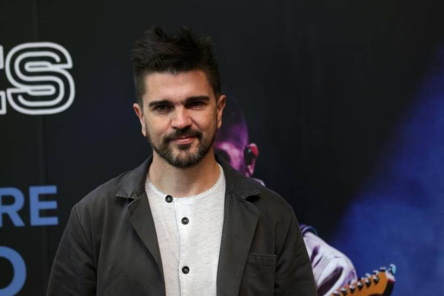 Lanza Juanes sencillo