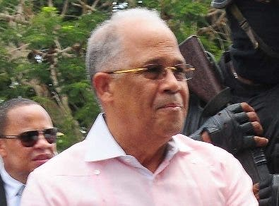 Fiscalía apela libertad del exdirector  de la Omsa