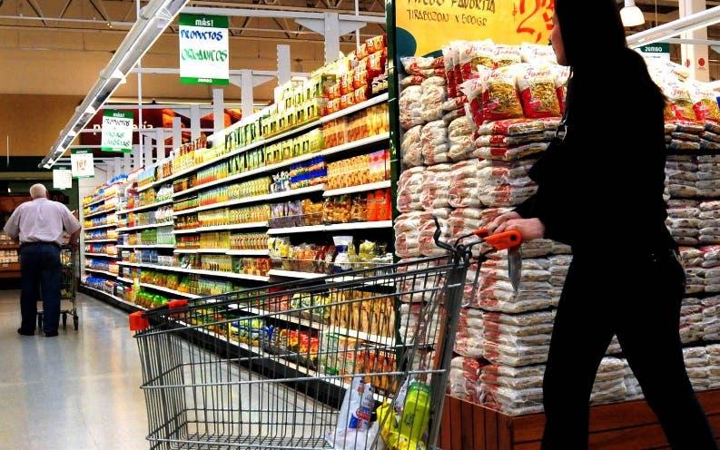 Precios de productos aumentan en 48 %