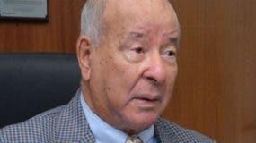 Freddy Reyes, presidente Junta Directores.