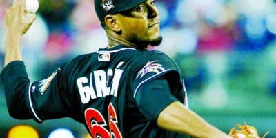 Jarlin Garcia