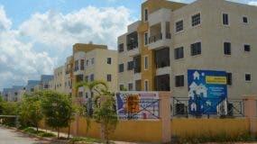 El proyecto San Isidro El Labrador aportará 4 mil unidades  habitacionales.