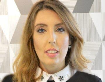 Elena Crespo, nueva directora de comunicación.