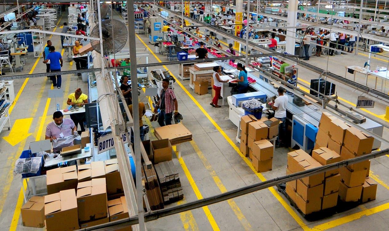 Industriales alcanzan acuerdo en modificación a Ley de Desarrollo Fronterizo