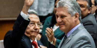 Raúl Castro quedará fuera del Consejo de Estado de Cuba.