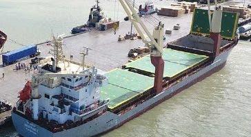 La terminal de cruceros será reconstruida.