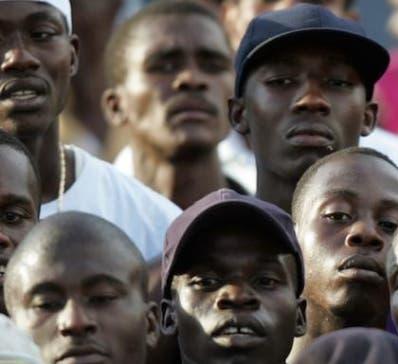 El año pasado entraron a Chile 46,239 haitianos.