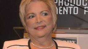 Rayza Rodríguez, presidenta de Adocem.
