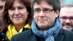El tribunal desestimó   los cargos contra Carles Puigdemont.
