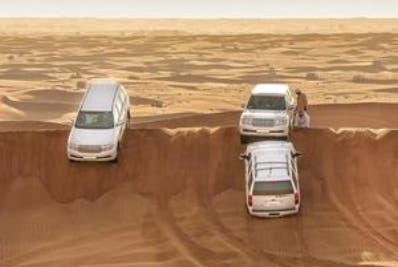 Dubai estrenará matrículas de coche inteligente