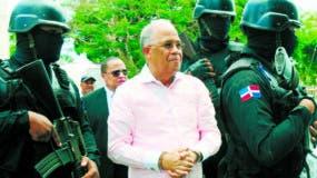 Manuel Rivas, exdirector de la OMSA.  archivo