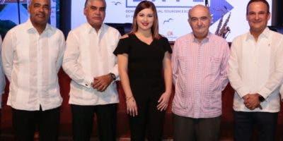 Joel Santos, Fausto Fernández, Sheyly Viuque, Simón Barceló y Álvaro Peña.