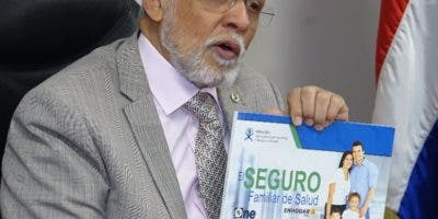 Pedro Luis Castellanos, superintendente  de la  Sisalril.