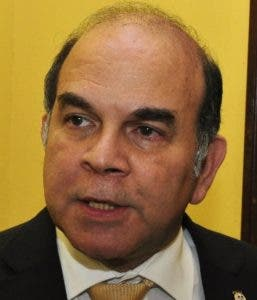 Pelegrín Castillo Dirigente de la FNP