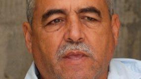 Virgilio Almanzar, presidente de CDDH.