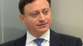 Jean Alain Rodríguez, procurador general.  archivo
