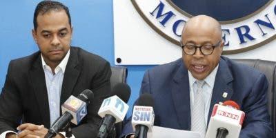 Alfredo Pacheco ratificó el rechazo a las primarias abiertas.