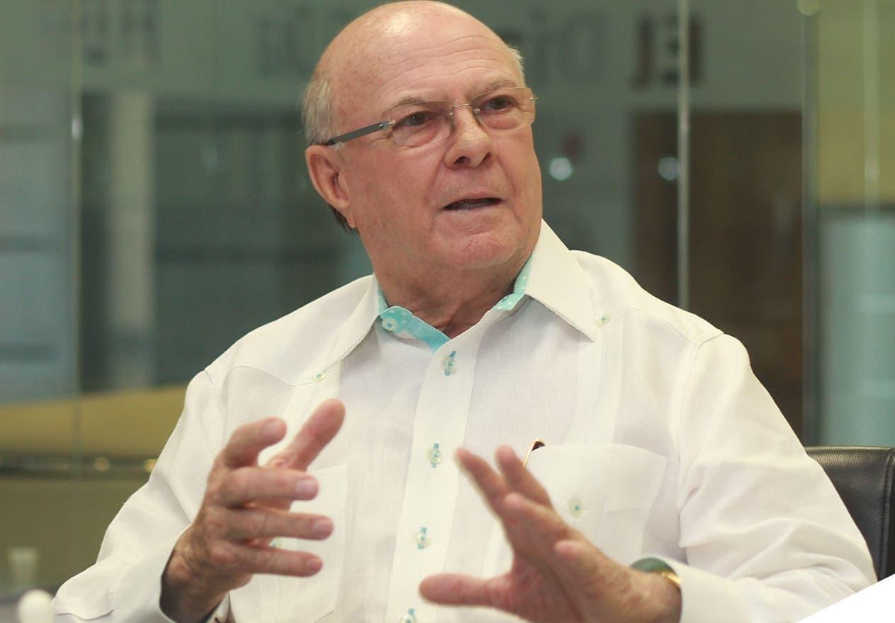 Jorge Mera confían en que diputados no aprobarán modelo de primarias abiertas