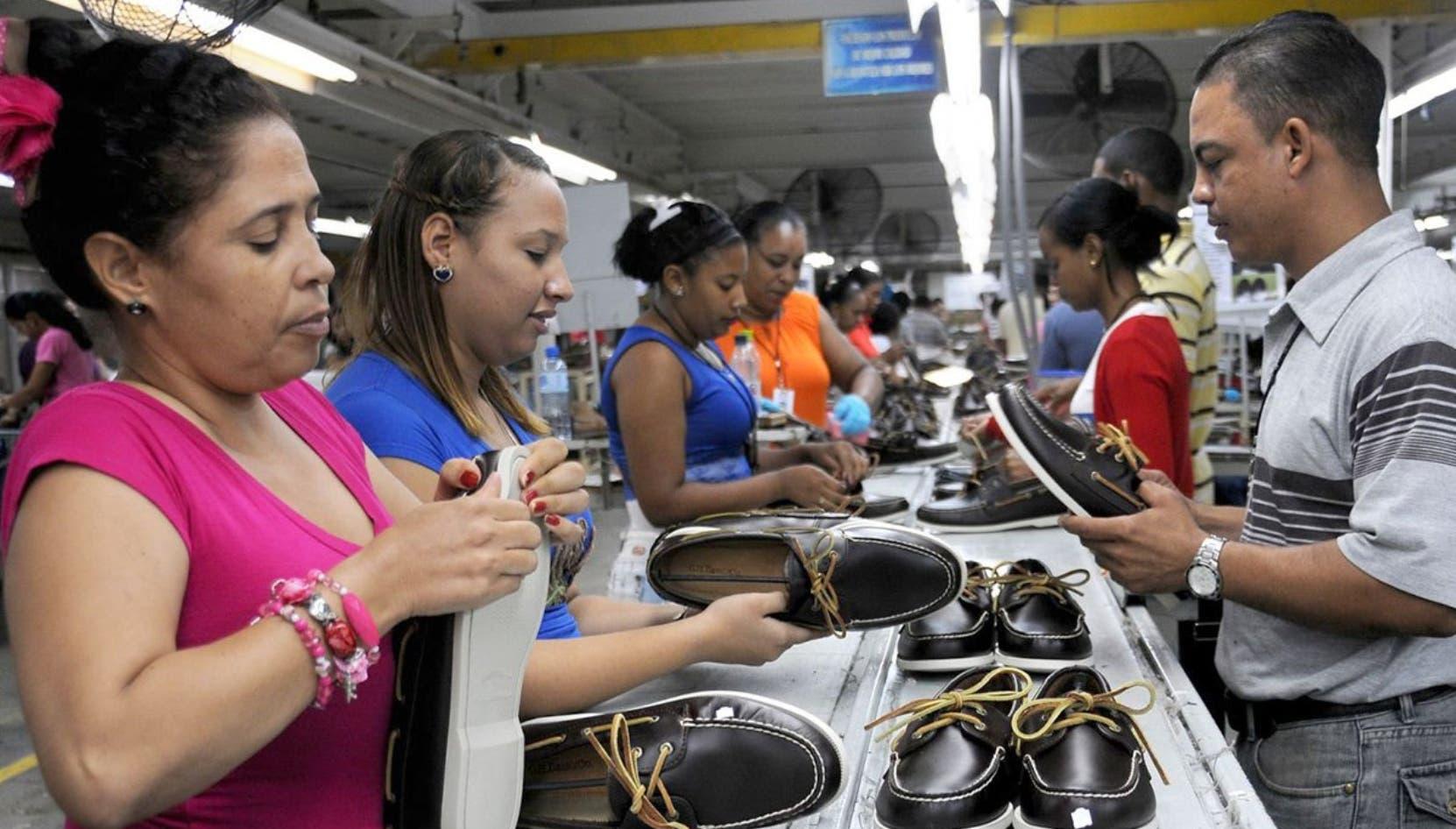 La industria del calzado es una de las que proyecta un mayor aporte tanto de divisas como de empleos.  FUENTE EXTERNA