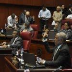 En la sesión de mañana en el Senado  se espera sea aprobado.