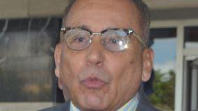 Carlos Balcácer dice   Contreras vendrá al país.  ana mármol